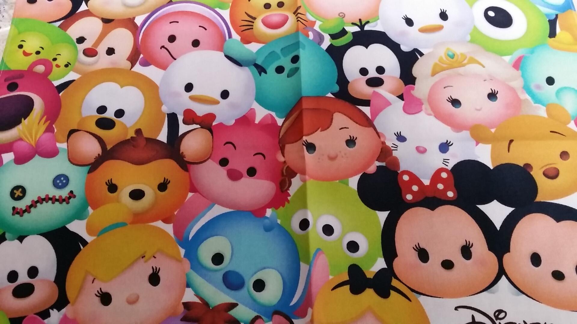 2016年幼稚園入園グッズ!女の子に人気のキャラクターはこれ!   たか